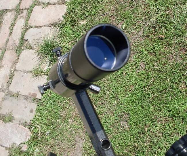 искатель телескопа Sky-Watcher BK909EQ2.