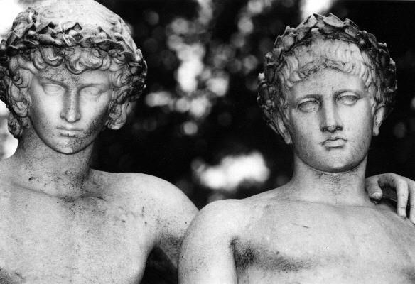 Кастор и Поллукс в античной культуре