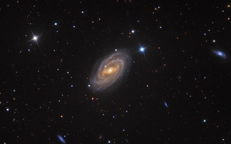 Галактика М109