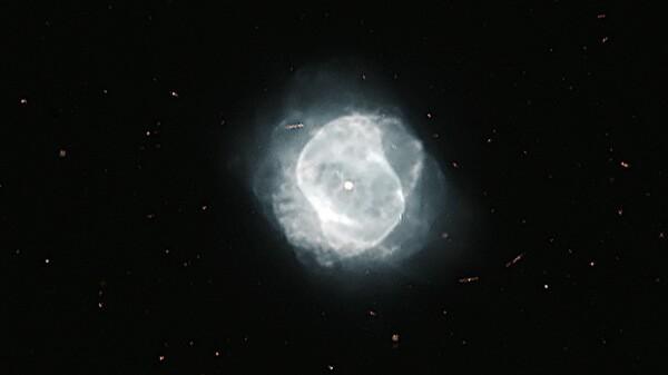 Планетарная туманность NGC 6884