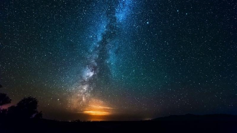 Астрономические события в сентябре 2020