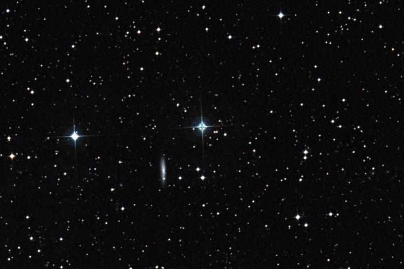 Звезда HD 186302 - возможно, это потерянный близнец Солнца.
