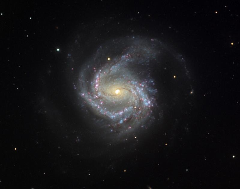Галактика М 61