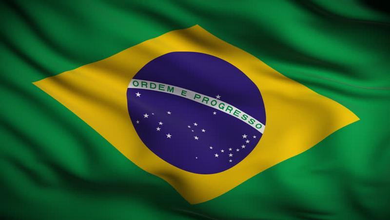 Звезда Спика на флаге Бразилии