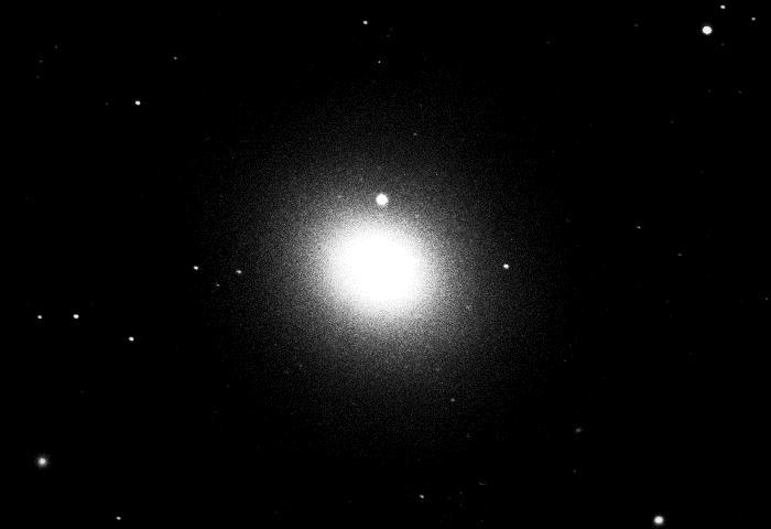 Галактика М 49