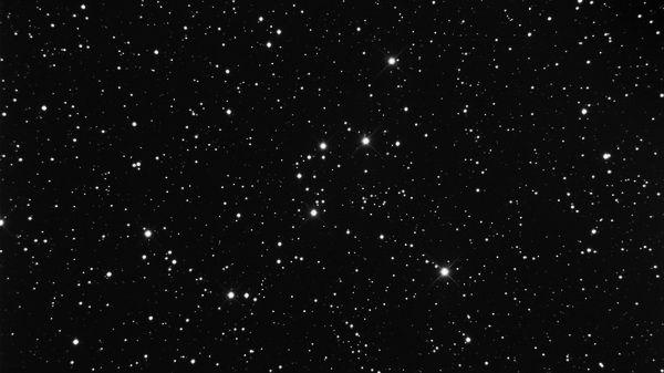 Рассеянное скопление NGC 956