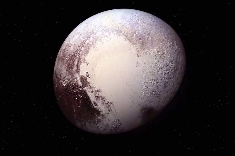 Имя Плутону придумала Венеция Берни, когда ей было всего 11 лет.
