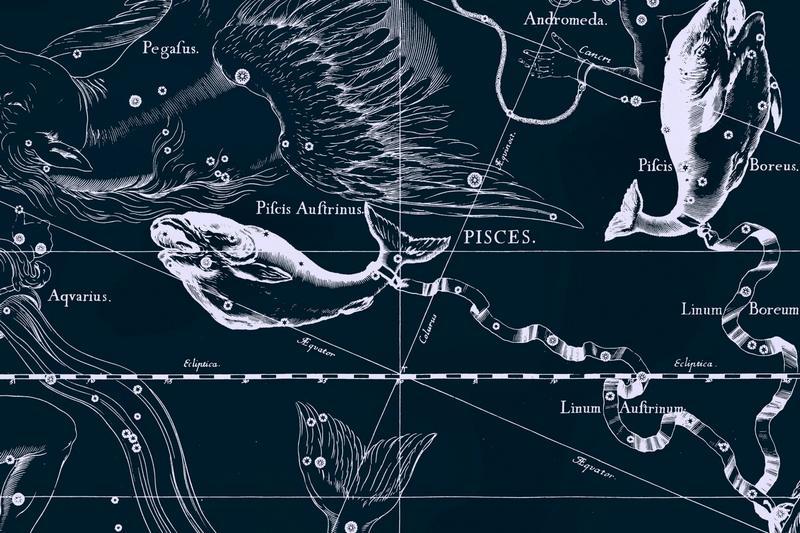 Знак Зодиака Рыбы - описание, особенности характера