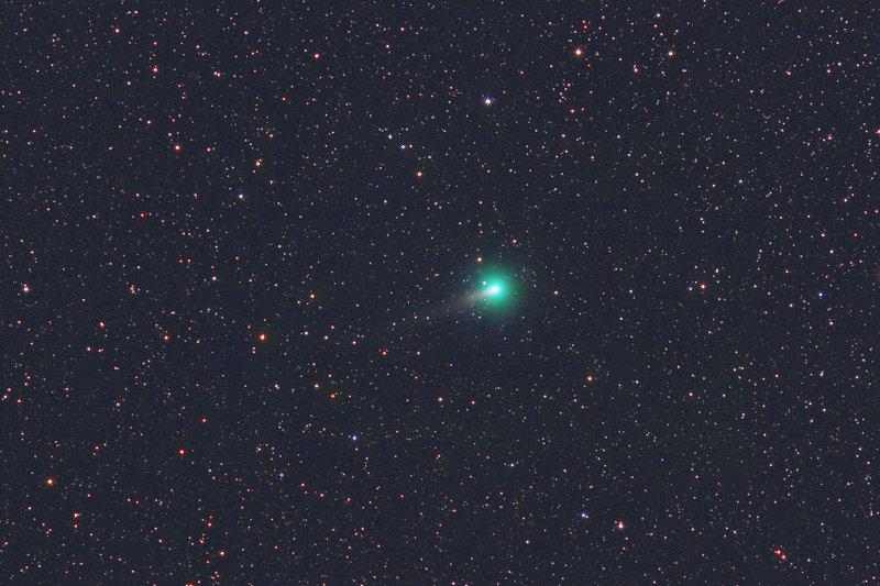 Фото кометы C/2019 Y4 (Atlas)