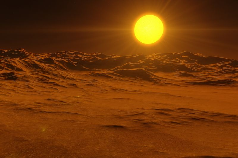 Gliese 887 b
