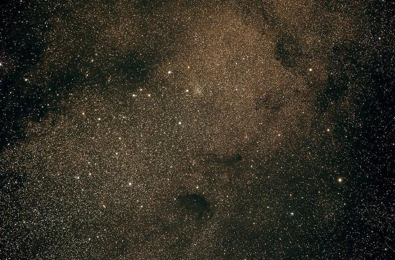 Звёздное облако Стрельца