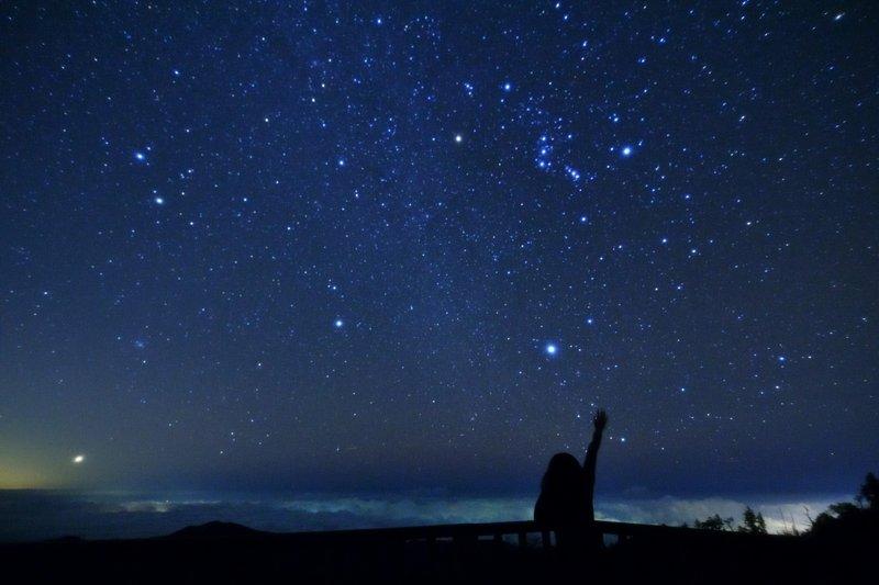 Астрономические события в феврале